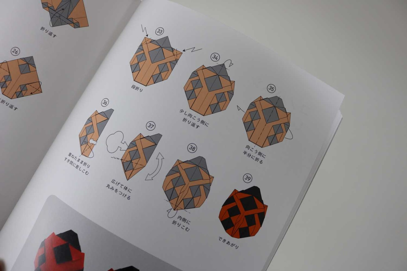 Origami Insects – VIERECK VERLAG - photo#9