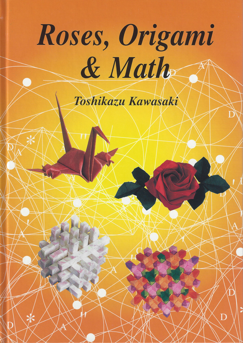 Origami Kawasaki Rose Video Tutorial | Origami rose, Flower ... | 1200x852