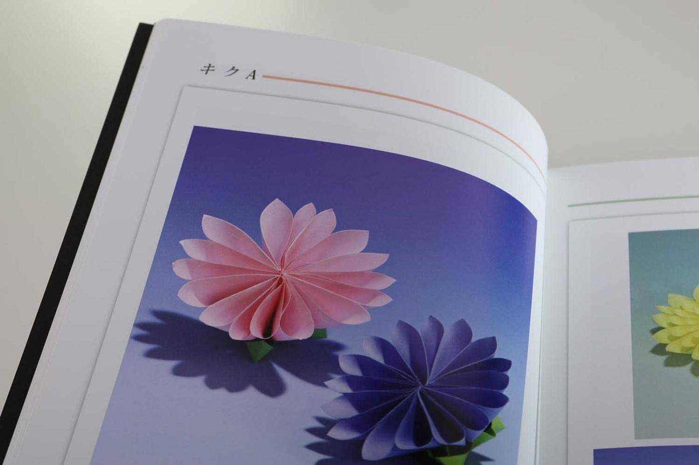 Origami Flowers Viereck Verlag