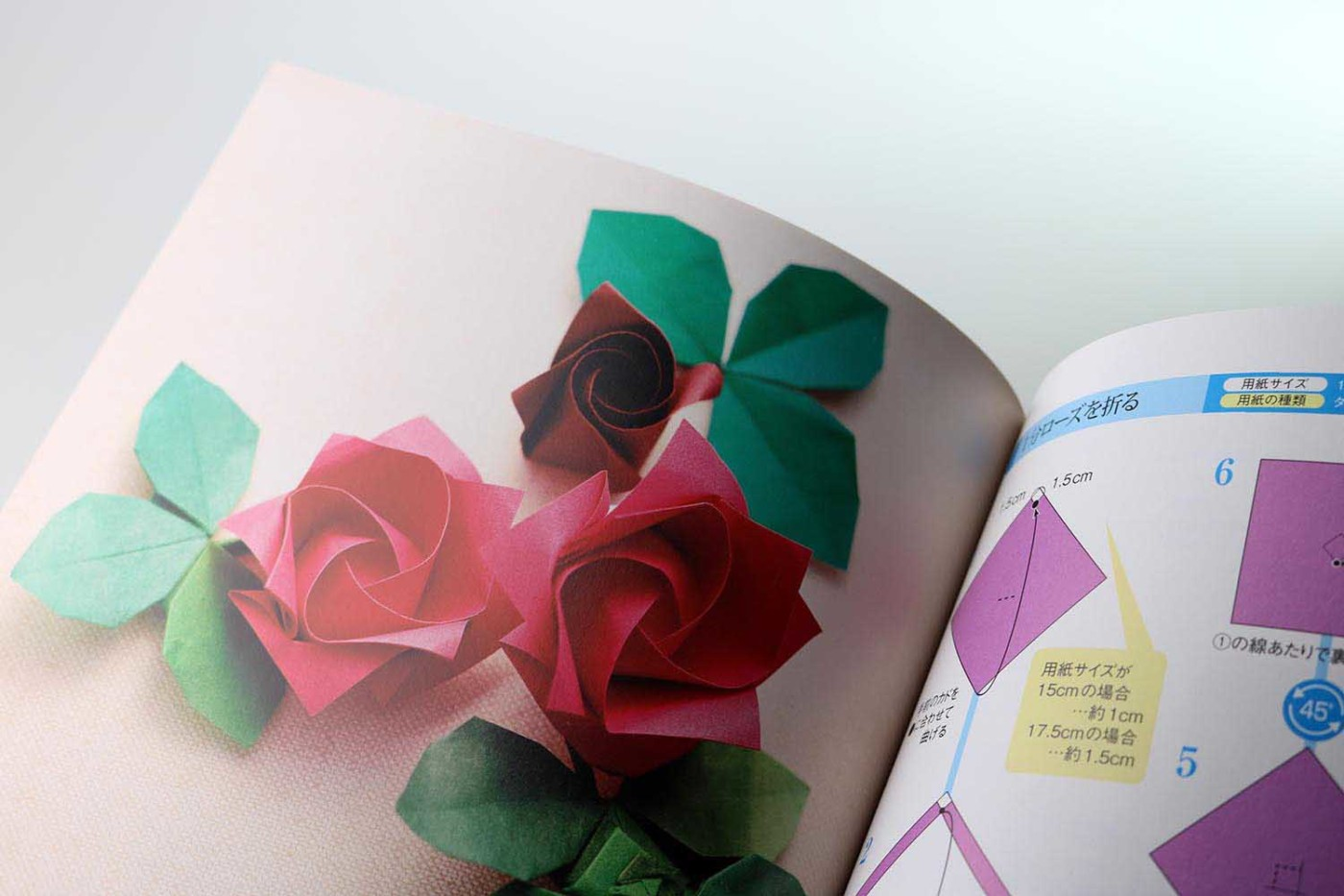 How To Rose Origami   Origami flowers instructions, Easy origami ...   933x1400