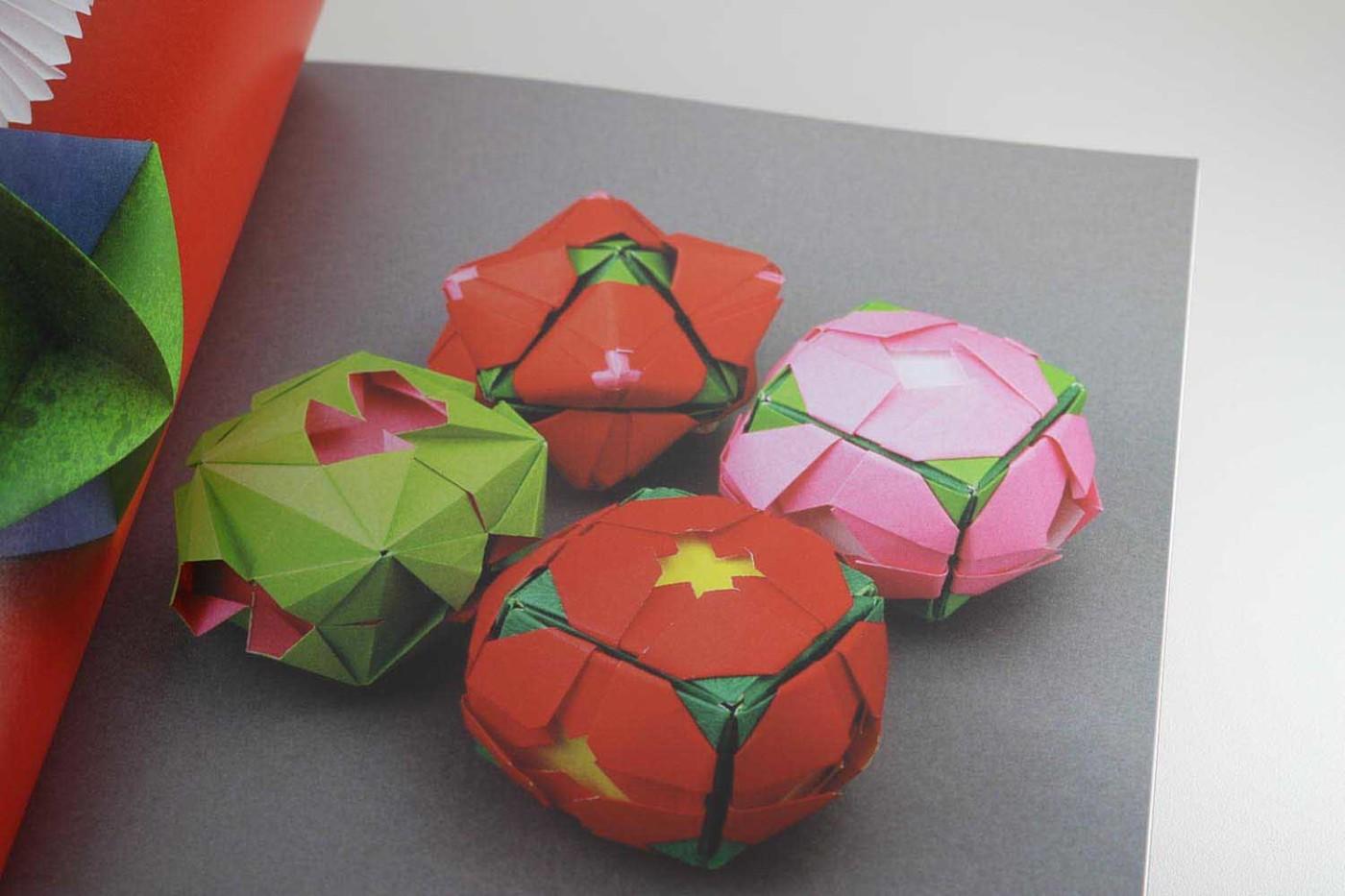 Origami Magic Ball (Dragon's Egg by Yuri Shumakov) - YouTube | 933x1400
