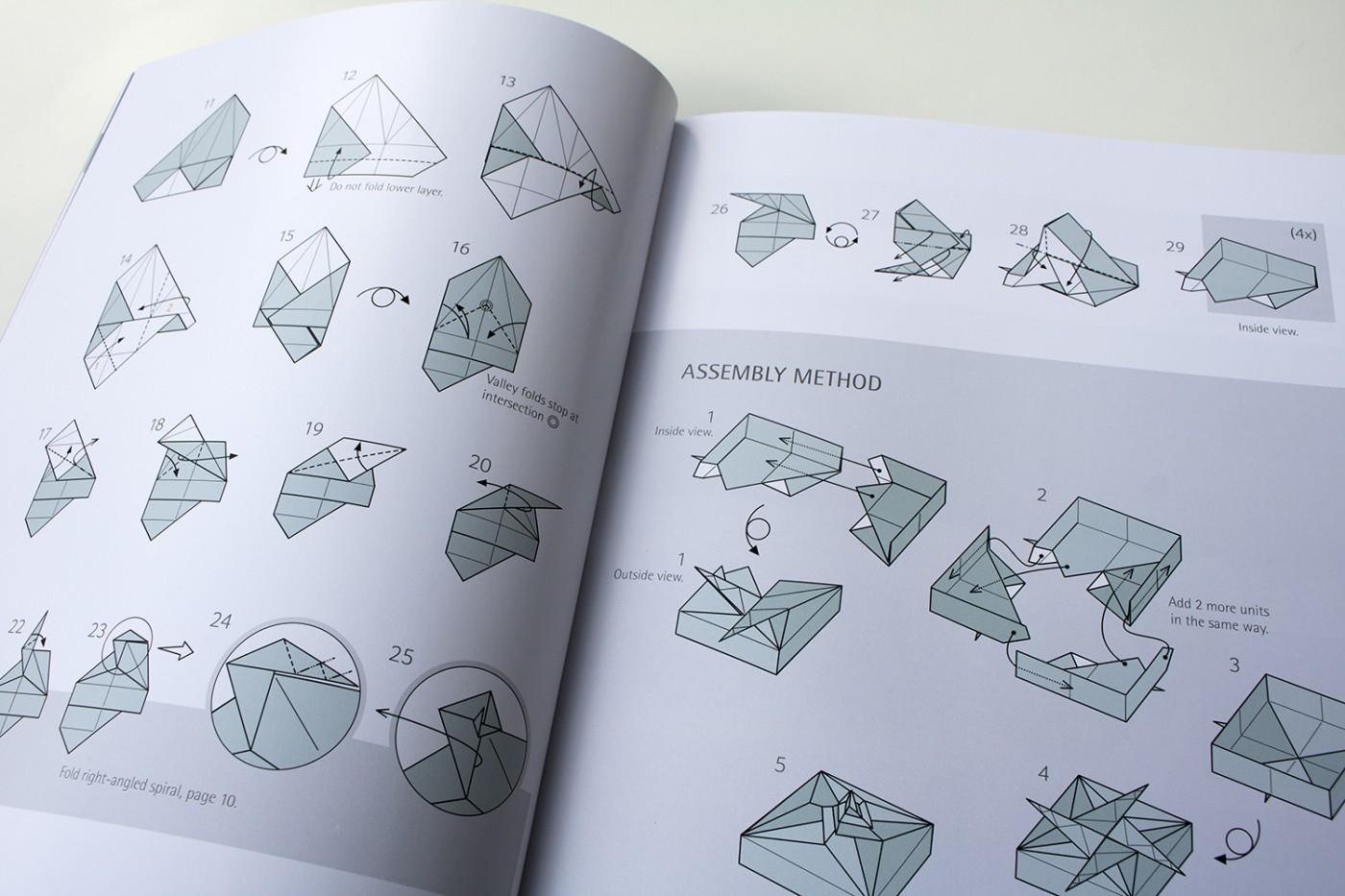 Octagonal Origami Gift Box Tutorial | Origami box, Origami box ... | 933x1400